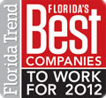Banker Lopez Gassler - Florida's Best Companies To Work For