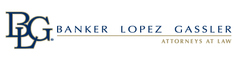 Banker Lopez Gassler Attorneys At Law